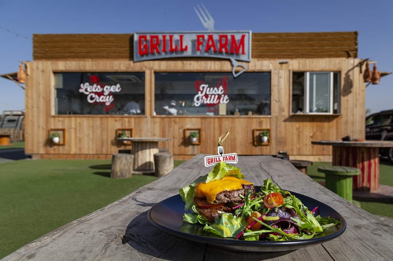 Grill Farm
