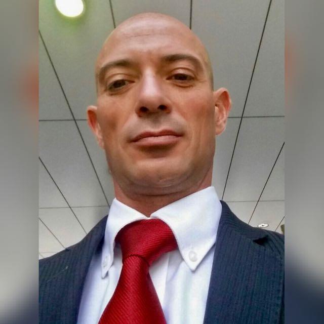 Emanuel Ciarravano - <span>Director F&B, Crowne Plaza</span>