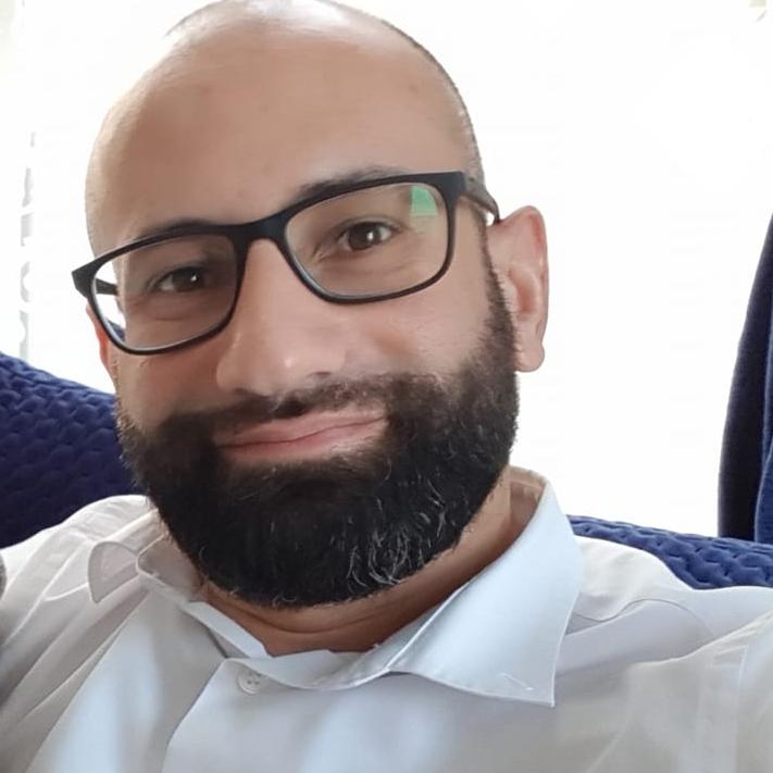 Khalid W. O. Awwad. - <span></noscript> Branch MEP Manager., Ghahazal Group LLC</span>